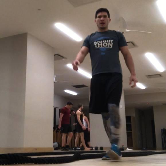 Personal Trainer Jonathan Lau 5