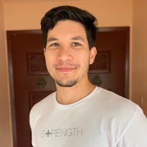 Trainer Jonathan Lau profile picture