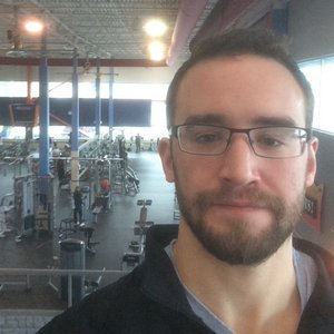 Trainer Brandon Paige profile picture
