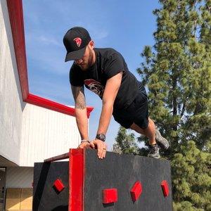 Sam Slosman - Personal Training