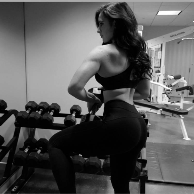 Elissa Daniel - Philadelphia Personal Training