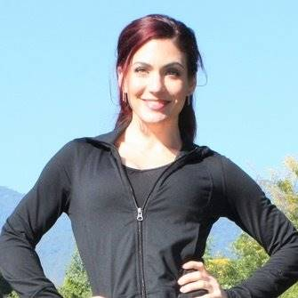 Meghan Fay