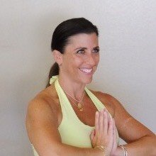 Andrea Schwartz - Personal Training