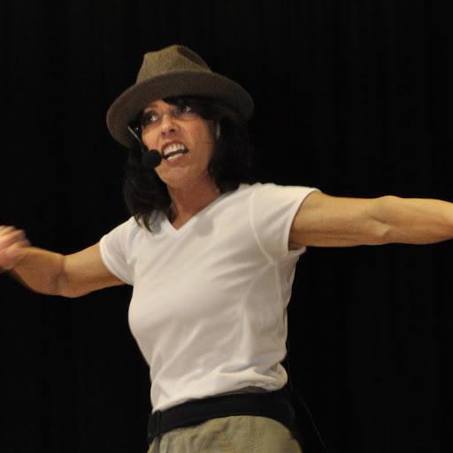 Francine Bigney - Philadelphia Personal Training