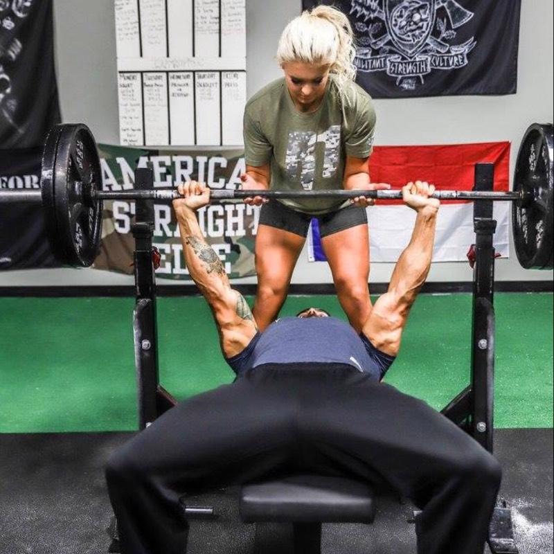 Brett Yarnall - Philadelphia Personal Training