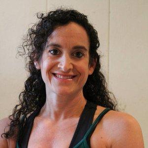 Trainer Dina Savitt profile picture