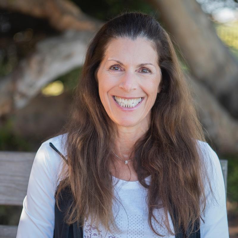 Karen Baca, Personal Trainer In San Diego, CA