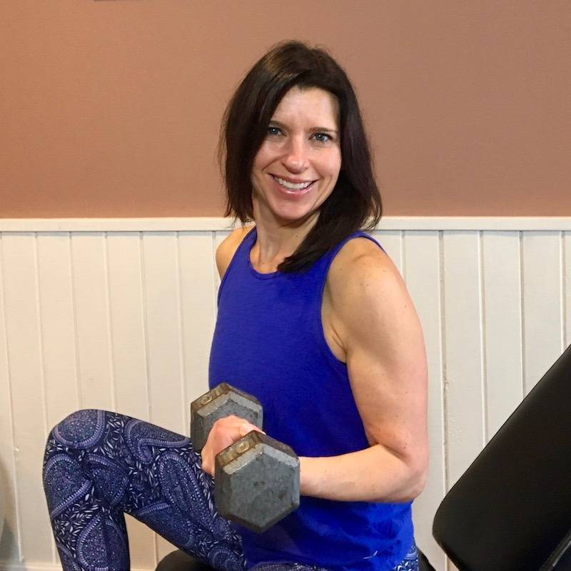 Annemarie Dugan (Yoga available) - Philadelphia Personal Training