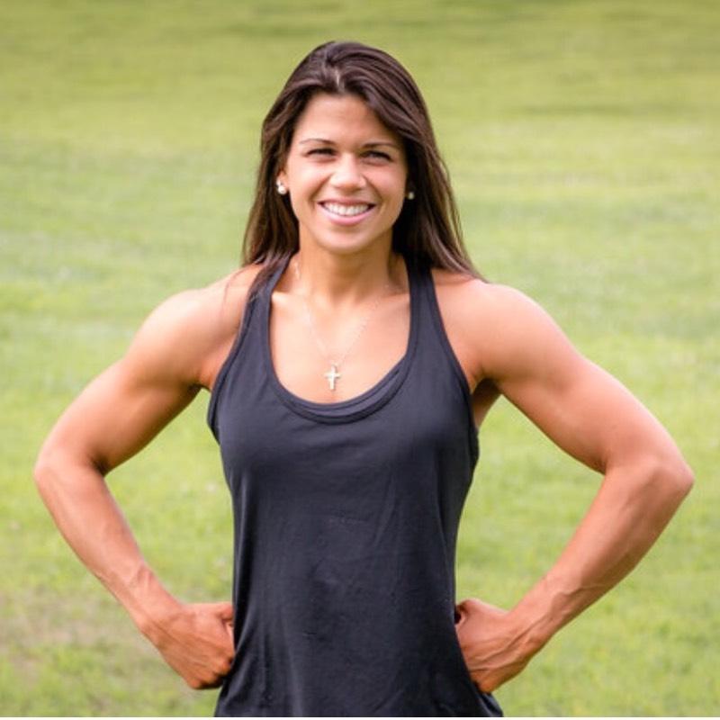 Adrienne Thorne - Philadelphia Personal Training