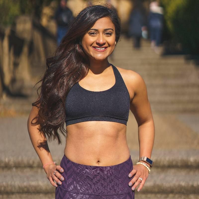 Personal Trainer Shreya Patil 1