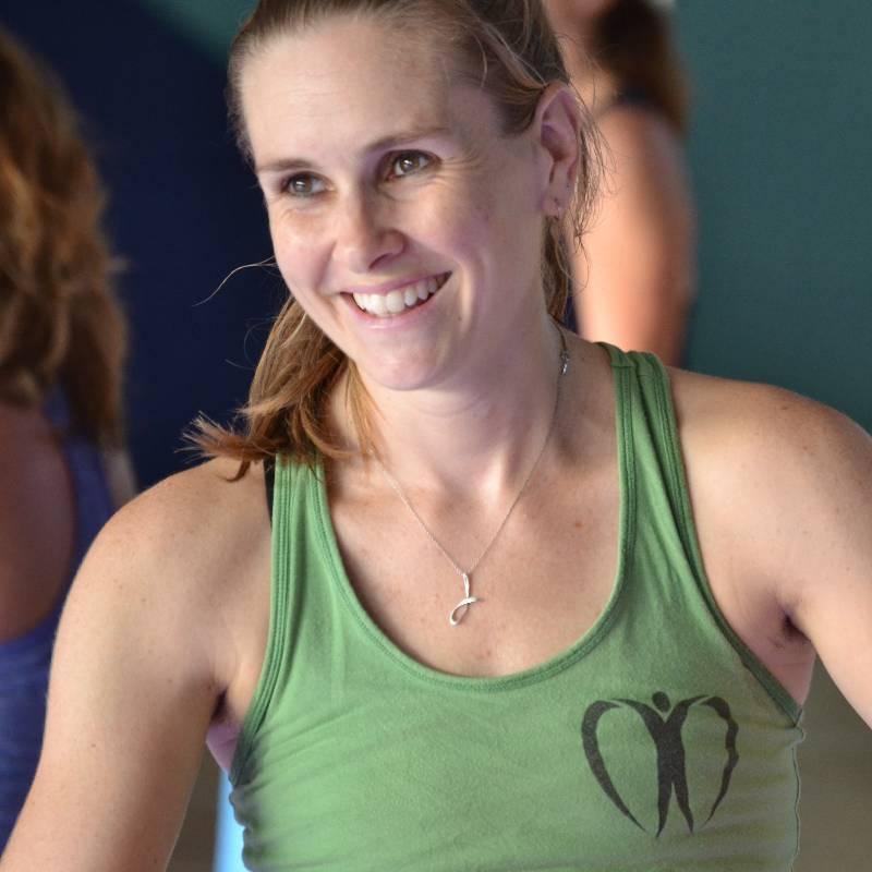 Jodee Burris - Philadelphia Personal Training
