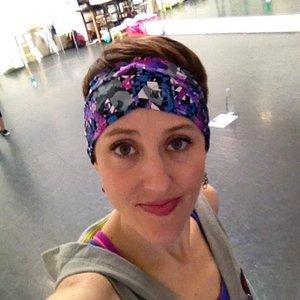 Trainer Jessi Kolouri profile picture