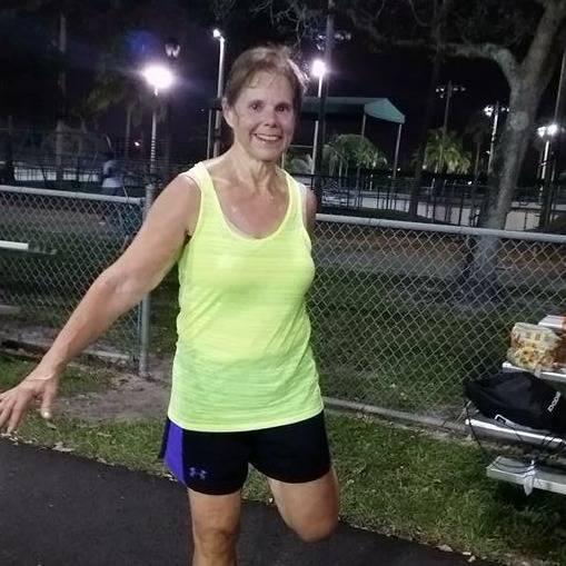 Denise Salyards - Philadelphia Personal Training
