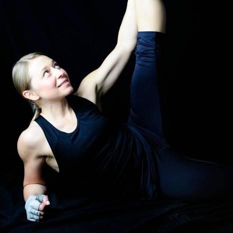 Agnes Gorzkowska - Philadelphia Personal Training