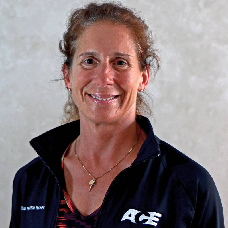 Nicole Miller - Philadelphia Personal Training