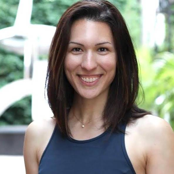 Kristen DiFate - Philadelphia Personal Training