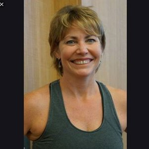 Annette Guillory - Personal Training