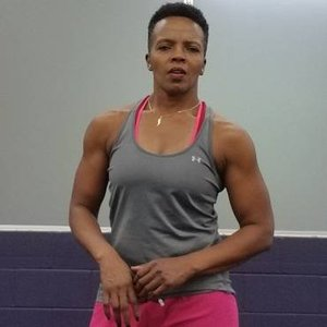 Trainer Stephanie Hale-Brown profile picture