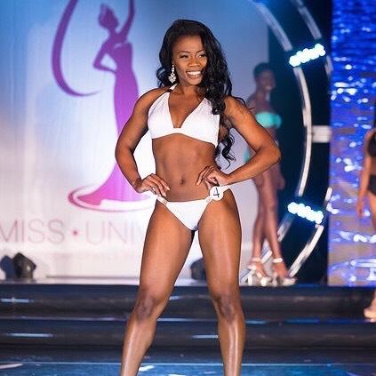 Darlene Aniebonam - Philadelphia Personal Training