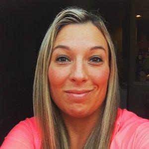 Ashley Bergren - Personal Training