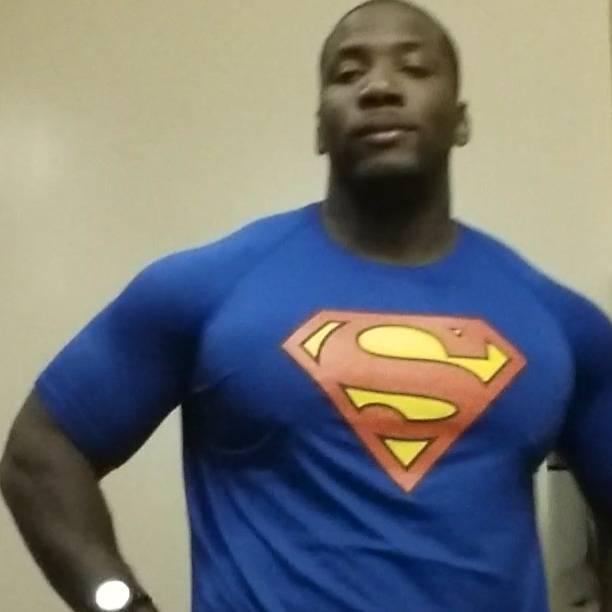 Jeremiah Wright - Philadelphia Personal Training