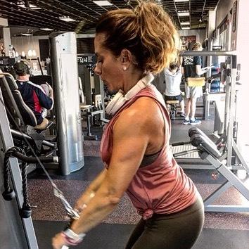 Lily Brezler - Philadelphia Personal Training