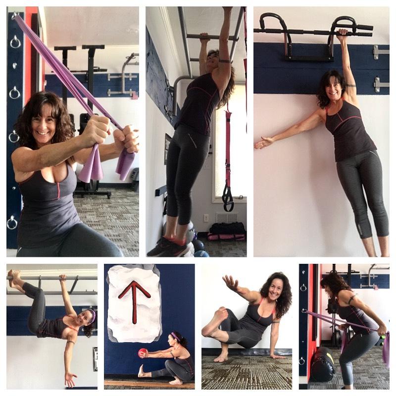 Julie Beck - Philadelphia Personal Training