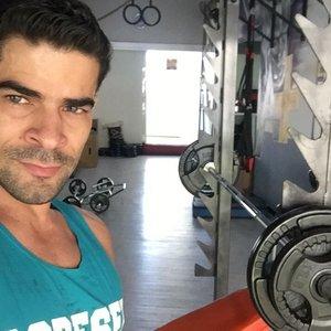 Trainer Pietro Lisboa profile picture