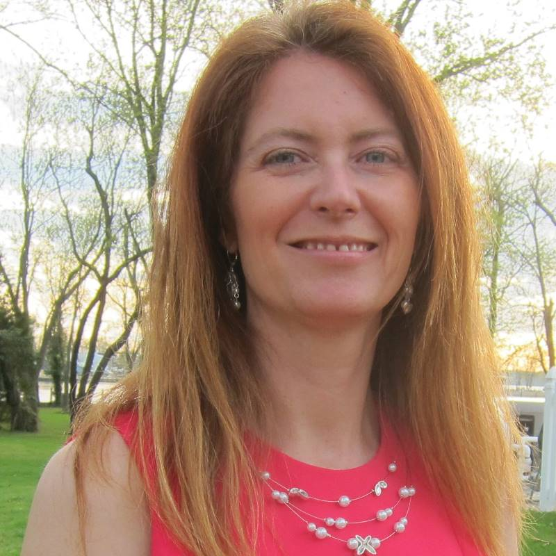 Sara Hickey
