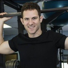 Trainer Justin Henning profile picture