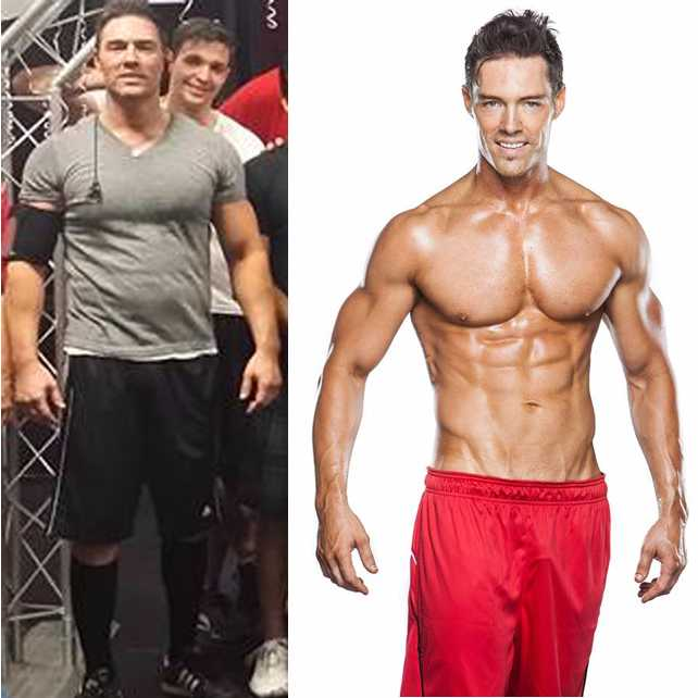 Seth Thurston - Philadelphia Personal Training