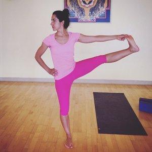 Trainer Oriana Carrasco profile picture