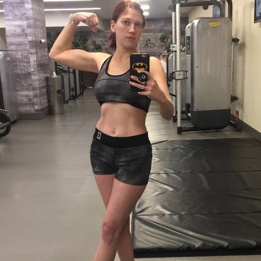 Haley Thiele - Philadelphia Personal Training