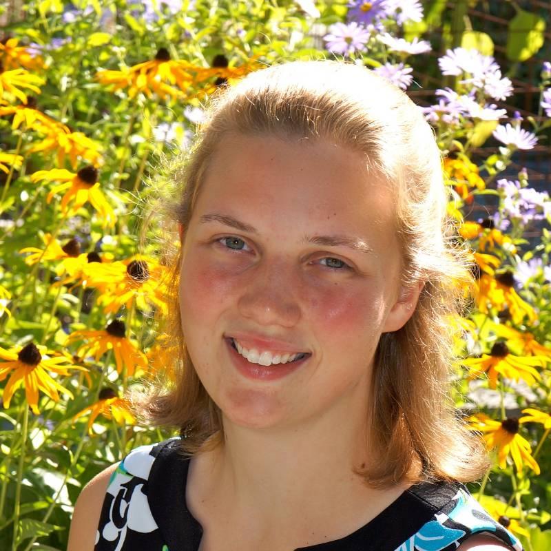Amanda Whiting - Health Coach