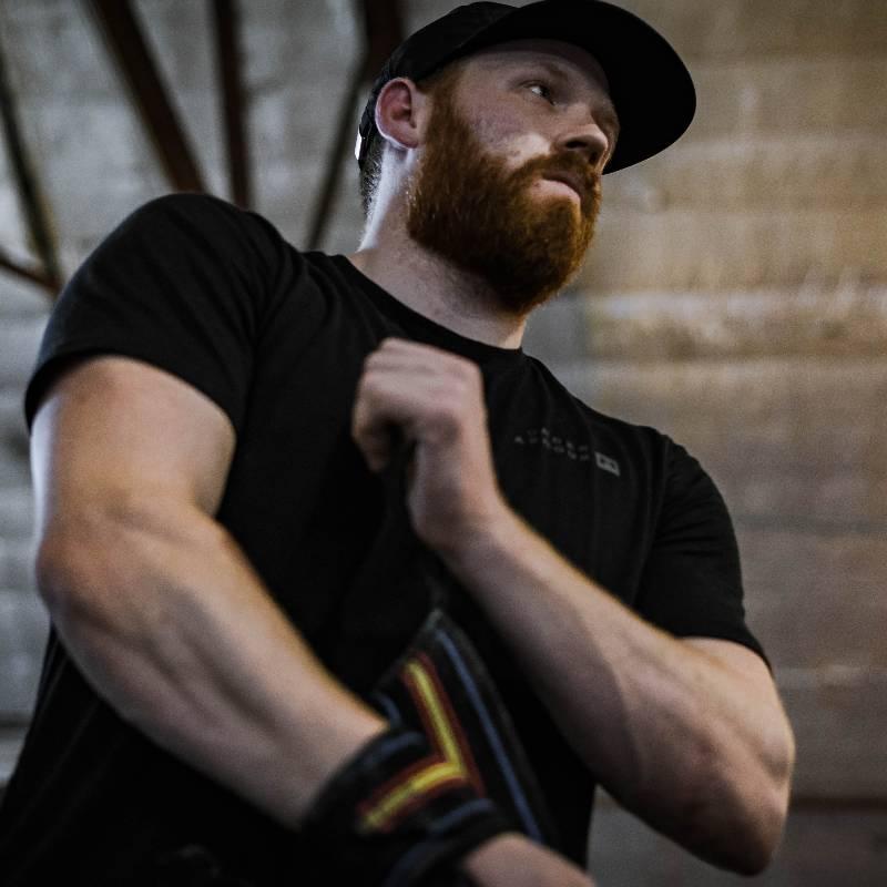 Collin Stuart - Philadelphia Personal Training
