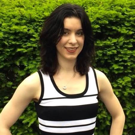 Personal Trainer Jacqueline Sherwood 1