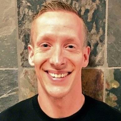 Jeremy Keen - Philadelphia Personal Training