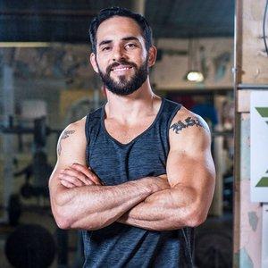 Trainer Evan Duncan profile picture