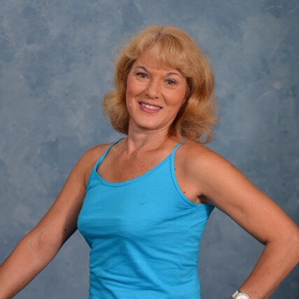 Personal Trainer Eleanor Feige 1