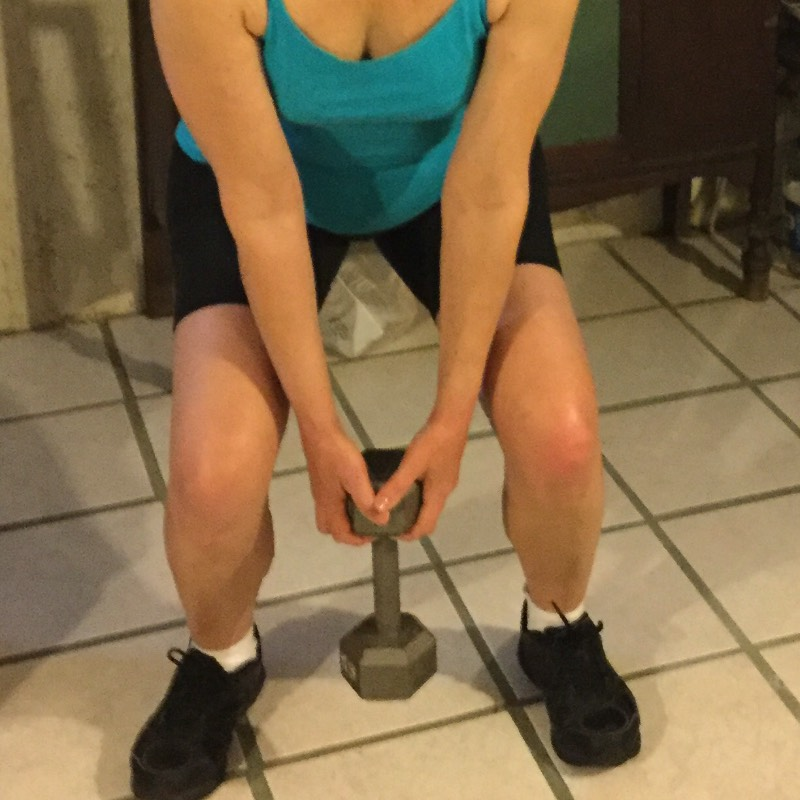 Personal Trainer Eleanor Feige 4