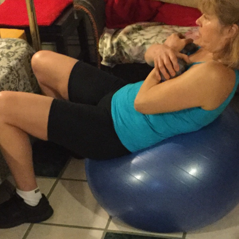 Personal Trainer Eleanor Feige 5