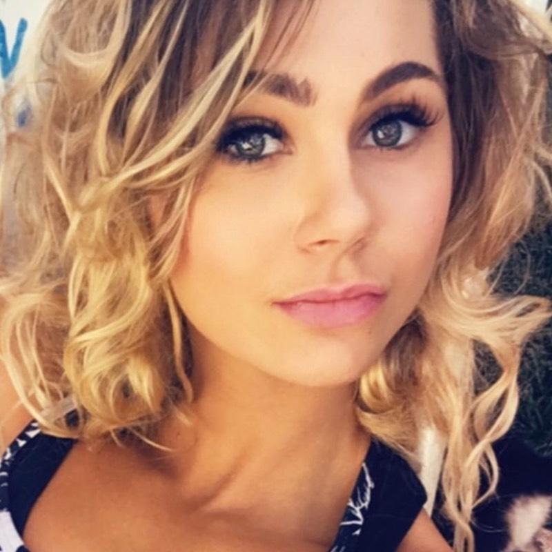 Brooke Holland - Philadelphia Personal Training