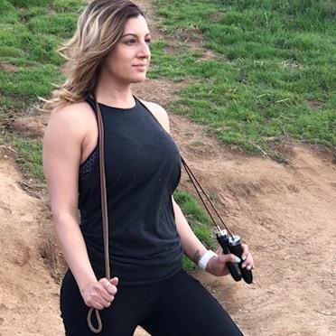 Amanda Beckwith