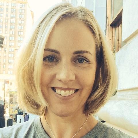 Megan McPhilliamy