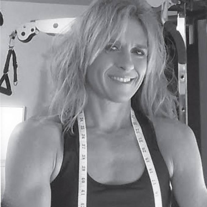 Jodi Morenz - Philadelphia Personal Training
