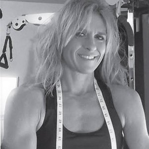 Trainer Jodi Morenz profile picture