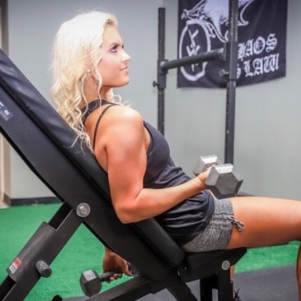 Abigail Rice - Philadelphia Personal Training