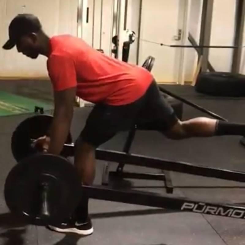 Chris Franklin - Philadelphia Personal Training