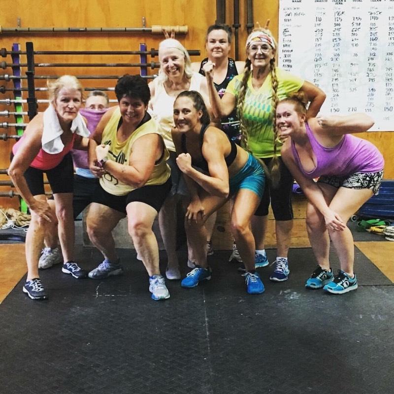 Rebekah Alenduff, Personal Trainer In Jacksonville, FL