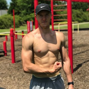 Chris Koon - Personal Training